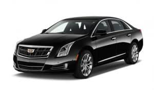 Cadillac XTS Tri State Transportation