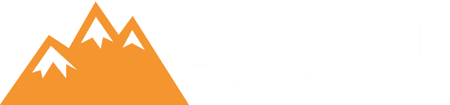 Tri State Transportation White Logo